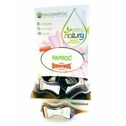 Ekodarpol 30 +3 gratis Aplikator do Paproci paprotek EKOlogiczny płynny wydajny