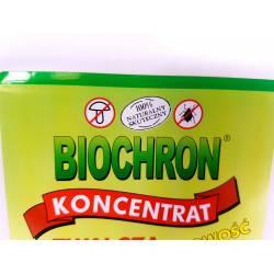 Ekodarpol 2l Biochron koncentrat wyciąg z czosnku mszyce przędziorki grzyby naturalny