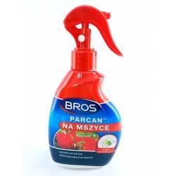 Bros 250ml Parcan AL środek owadobójczy na mszyce gotowy spryskiwacz rozpylacz