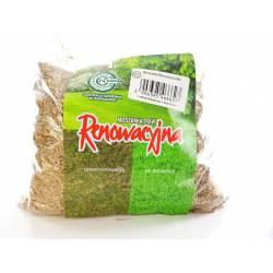 CNW 0,5kg Trawa renowacyjna regeneracyjna na dosiewki nasiona trawnik