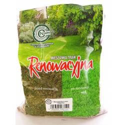 CNW 1kg Trawa Renowacyjna nasiona trawnik regenerator dosiewka