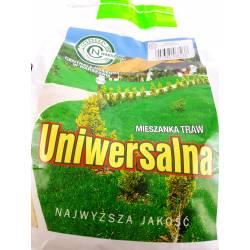 CNW 2kg Trawa Uniwersalna nasiona mieszanka trawnik