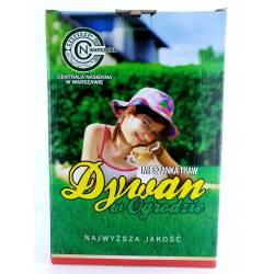 CNW 1kg Trawa Dywan w ogrodzie gazonowa nasiona mieszanka traw trawnik dywanowy ozdobny
