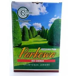 CNW 1kg Trawa Parkowa do cienia cieniolubna trawnik mieszanka traw zacienione pod drzewa