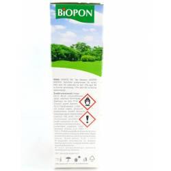 Biopon 1kg Zielony dywan nawóz zagęszczający trawę wytrzymały trawnik dywanowy
