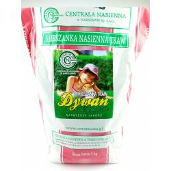 CNW 5 kg Trawa Dywan w ogrodzie nasiona mieszanka gazonowa trawnikowa efekt trawnika dywanowego