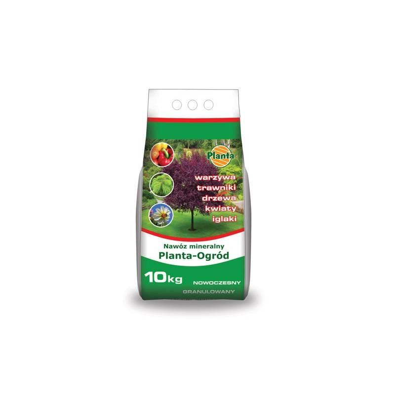 Planta 10kg Nawóz do ogrodu uniwersalny