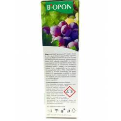 Biopon 1 kg Nawóz do winorośli winogron intensywny wzrost krzewów obfite plony