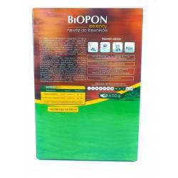 Biopon 1 kg Nawóz jesienny do trawnika bezazotowy fosfor potas magnez