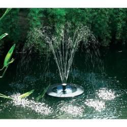 Aquael 1000l/h Pompa fontannowa ekonomiczna i energooszczędna