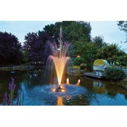 Aquael 1500l/h Pompa fontannowa ekonomiczna i energooszczędna